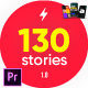 Buro - Instagram Stories - for Premiere Pro | Essential Graphics - VideoHive Item for Sale