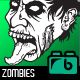 Zombie Vector Pack - GraphicRiver Item for Sale