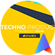 Technologic Product Promo V3 - VideoHive Item for Sale