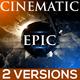 Epic Emotional Heroic Soundtrack
