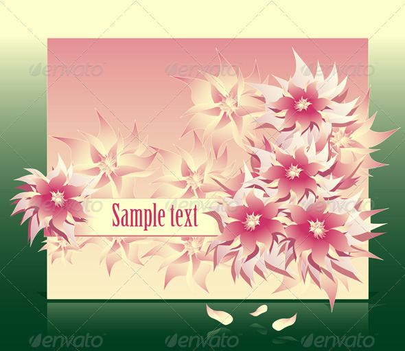 Flowers fantasy - Seasons/Holidays Conceptual