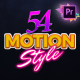 Motion Styles Toolkit | Text Effects & Animations For Premiere Pro Mogrt - VideoHive Item for Sale