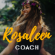 Rosaleen - Health Coach, Speaker & Motivation WordPress Theme