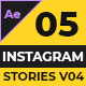 Food Instagram Stories V04 - VideoHive Item for Sale