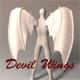 Devil Wings - 3DOcean Item for Sale