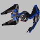LEGO Tie Interceptor - 3DOcean Item for Sale