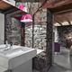 Interiors of a Rustic Bathroom - PhotoDune Item for Sale