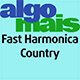 Fast Harmonica Country