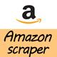 Amazon scraper