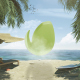 Island/Beach Summer Logo 2 - VideoHive Item for Sale