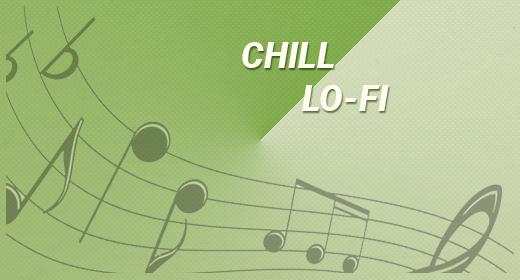 CHILL - LO-FI - HIP-HOP