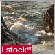 Waves And Rocks Pack 3 - VideoHive Item for Sale
