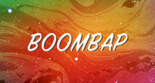 Boombap Hip-Hop