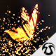 Golden Butterfly Logo 3 - VideoHive Item for Sale