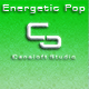 Energetic Upbeat Pop Summer 2020