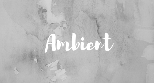 Ambient Piano