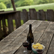 Aperitif time in the countryside - PhotoDune Item for Sale