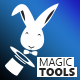 Magic Tools Plugin | Save Your Time, Work Faster, Work Better
