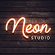 Neon Studio Kit - VideoHive Item for Sale