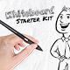 Whiteboard Starter Kit - VideoHive Item for Sale