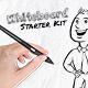 Whiteboard Starter Kit - VideoHive Item for Sale
