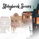 Storybook Scenes Kit - VideoHive Item for Sale