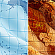 Flowing maps - VideoHive Item for Sale