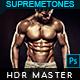 HDR Bundle - Photoshop Actions