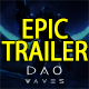 Epic Cinematic Trailer Intro Ident