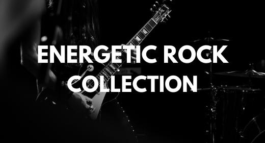 Energetic Rock