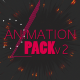 Animation Pack v2 - VideoHive Item for Sale
