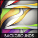Colorful Vector Background V4