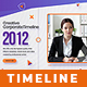 Creative Corporate Timeline Slideshow - VideoHive Item for Sale