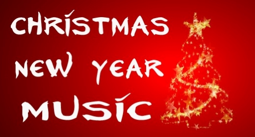 Christmas and New Year Music