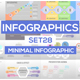 Infographics Set 28 - VideoHive Item for Sale