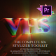 The Complete 80s Title Toolkit For Premiere Pro MOGRT - VideoHive Item for Sale