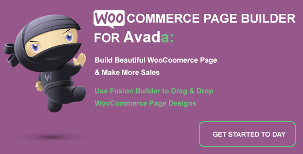 WooCommerce Page Builder For Elementor - 8