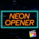 Neon Titles Promo - VideoHive Item for Sale