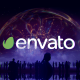Epic Cosmic Intro - VideoHive Item for Sale