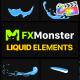 Liquid FX   FCPX