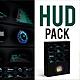 HUD Elements Pack