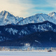 Winter landscape in schwangau, German, Europe - PhotoDune Item for Sale