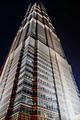 Skyscraper at Night - PhotoDune Item for Sale