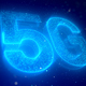 5G Network Background - VideoHive Item for Sale