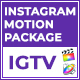 FCPX Instagram Package - VideoHive Item for Sale