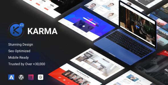 Karma - Elementor Business