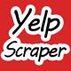 Yelp scraper