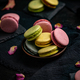Colorful French or Italian macaron - PhotoDune Item for Sale