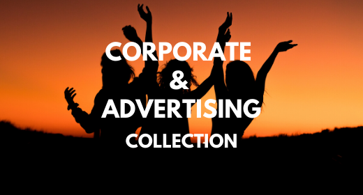 Corporate & Advertising Collection