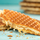 Stroopwafels or caramel Dutch Waffles - PhotoDune Item for Sale